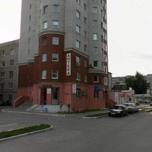 Тюмень, Шаимский проезд, 8к1: фото