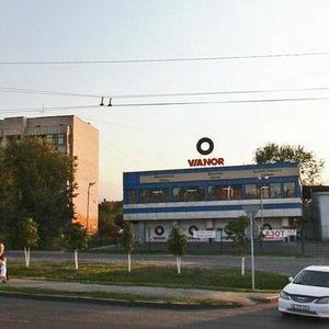 Алматы, Улица Мустай Карима, 12Б: фото