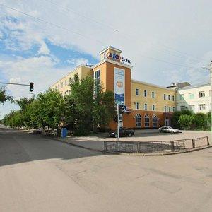 Караганда, Улица Ерубаева, 14: фото