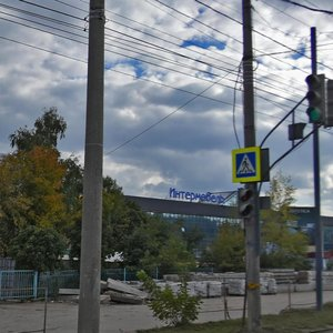 Самара, Московское шоссе, 16-й километр, 1Вс1 фото