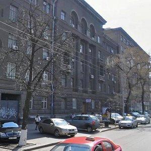 Київ, Велика Васильківська вулиця, 69: фото