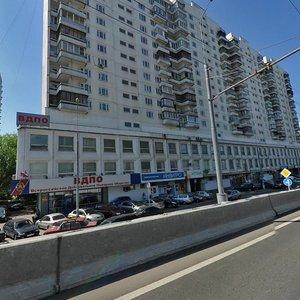 Москва, Проспект Маршала Жукова, 39к1: фото
