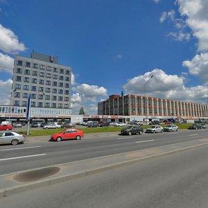 Санкт-Петербург, Софийская улица, 8к1Б: фото