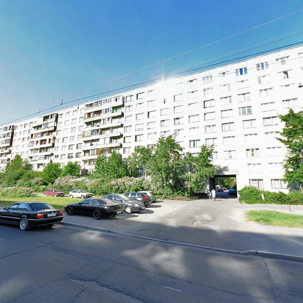 фото улицы будапештская спб это или