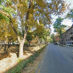 Запорожье, Улица Независимой Украины, 51: фото
