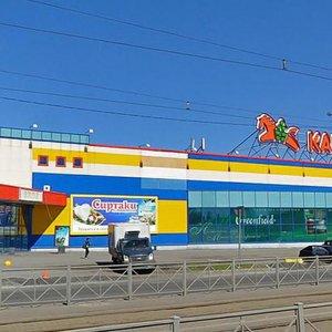 Санкт-Петербург, Проспект Просвещения, 74к2: фото