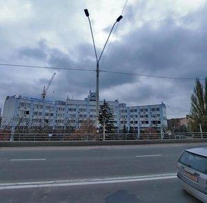 Киев, Проспект Победы, 67: фото