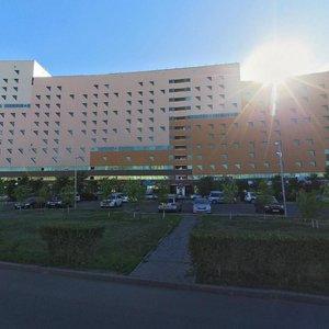 Нур-Султан (Астана), Проспект Кабанбай Батыра, 5/1: фото
