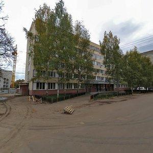 Ярославль, Улица Тургенева, 17: фото
