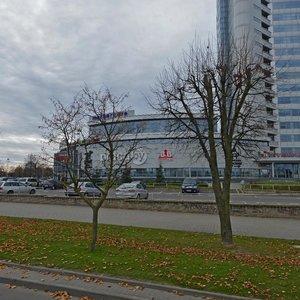Минск, Проспект Независимости, 117А: фото