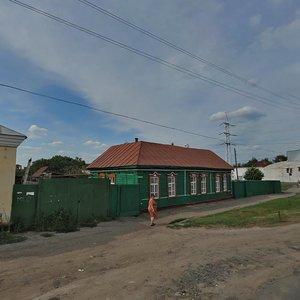 воронежская улица тамбов фото поклонников