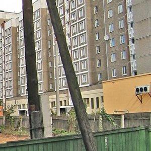 Минск, Улица Червякова, 57: фото