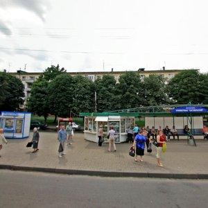Могилёв, Пушкинский проспект, 55: фото