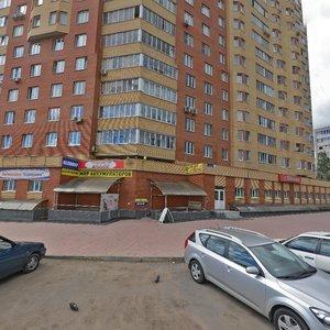 Клин, Улица Чайковского, 60к2: фото