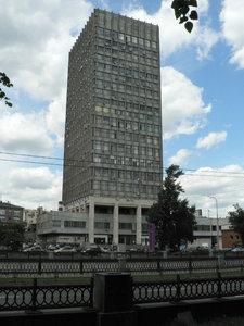 Махачкала, Рубцовская набережная, 3с1: фото