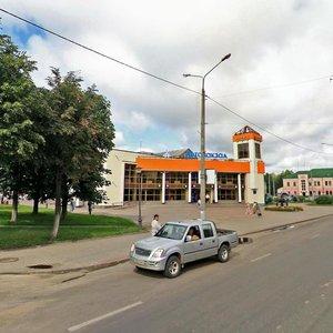 Витебск, Улица Космонавтов, 12: фото