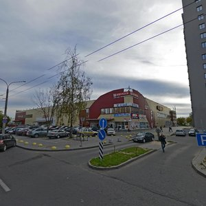 Минск, Уманская улица, 54: фото