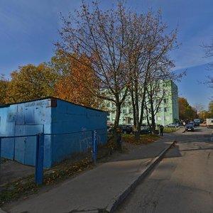 Минск, Улица Казинца, 94: фото