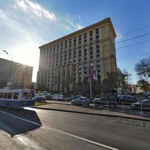 Москва, Проспект Мира, 101с1: фото
