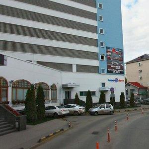 Казань, Спартаковская улица, 6: фото