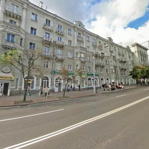 Могилёв, Первомайская улица, 32: фото