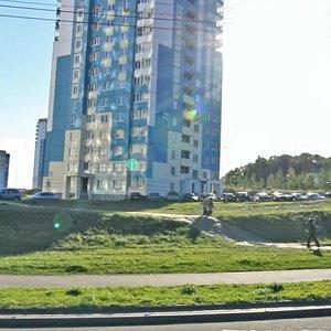 Минск, Улица Янковского, 44: фото