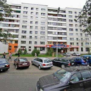 Брест, Бульвар Космонавтов, 33: фото
