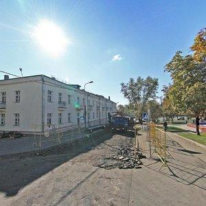 Минск, Улица Лазо, 4: фото