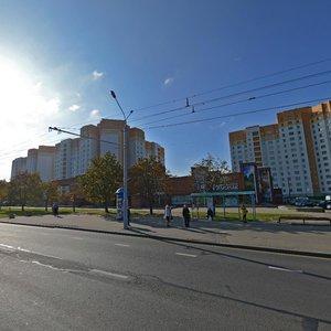 Минск, Проспект Победителей, 101: фото