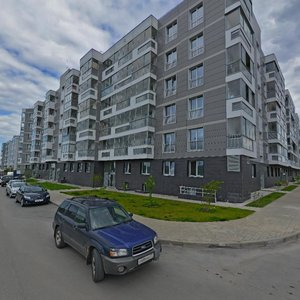 Москва и Московская область, Рублёвский проезд, 40к3: фото