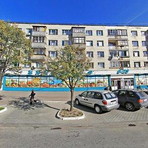 Минск, Улица Жудро, 16: фото