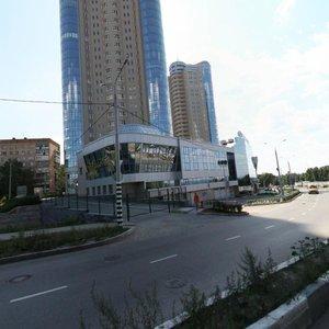 Самара, Лесная улица, 33: фото