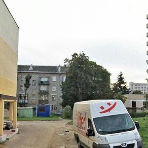 Минск, Красноармейская улица, 24А: фото