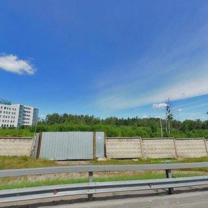 Москва и Московская область, Новорижское шоссе, 26-й километр, с1: фото