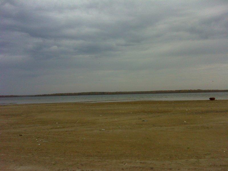 озеро Янтыково