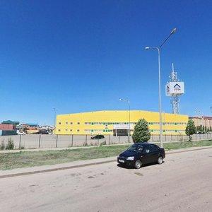 Нур-Султан (Астана), Улица Едил, 26: фото