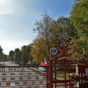 Минск, Улица Кузьмы Минина, 28: фото