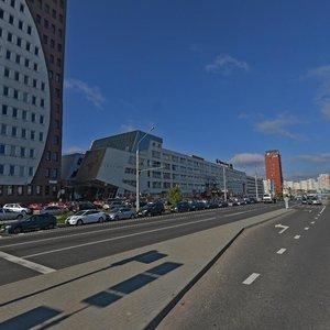 Минск, Улица Тимирязева, 65А: фото