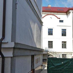 Минск, Улица Немига, 5: фото