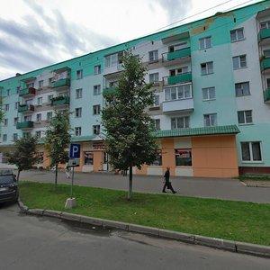 f9152f387b384 Большая Санкт-Петербургская улица, 13 на карте Великого Новгорода ...