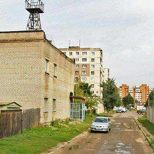 Могилёв, Полевая улица, 22А: фото