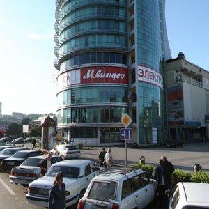 Сочи, Московская улица, 22: фото