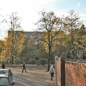Минск, Трудовая улица, 1А: фото
