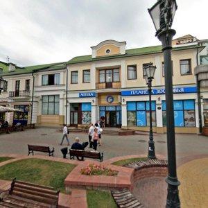 Брест, Советская улица, 73: фото