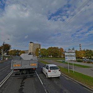 Минск, Улица Ольшевского, 10: фото
