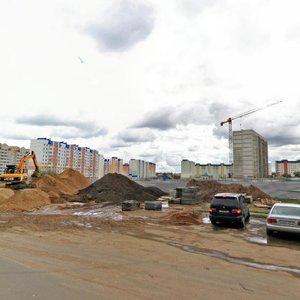 Могилёв, Улица Аркадия Кулешова, 1: фото