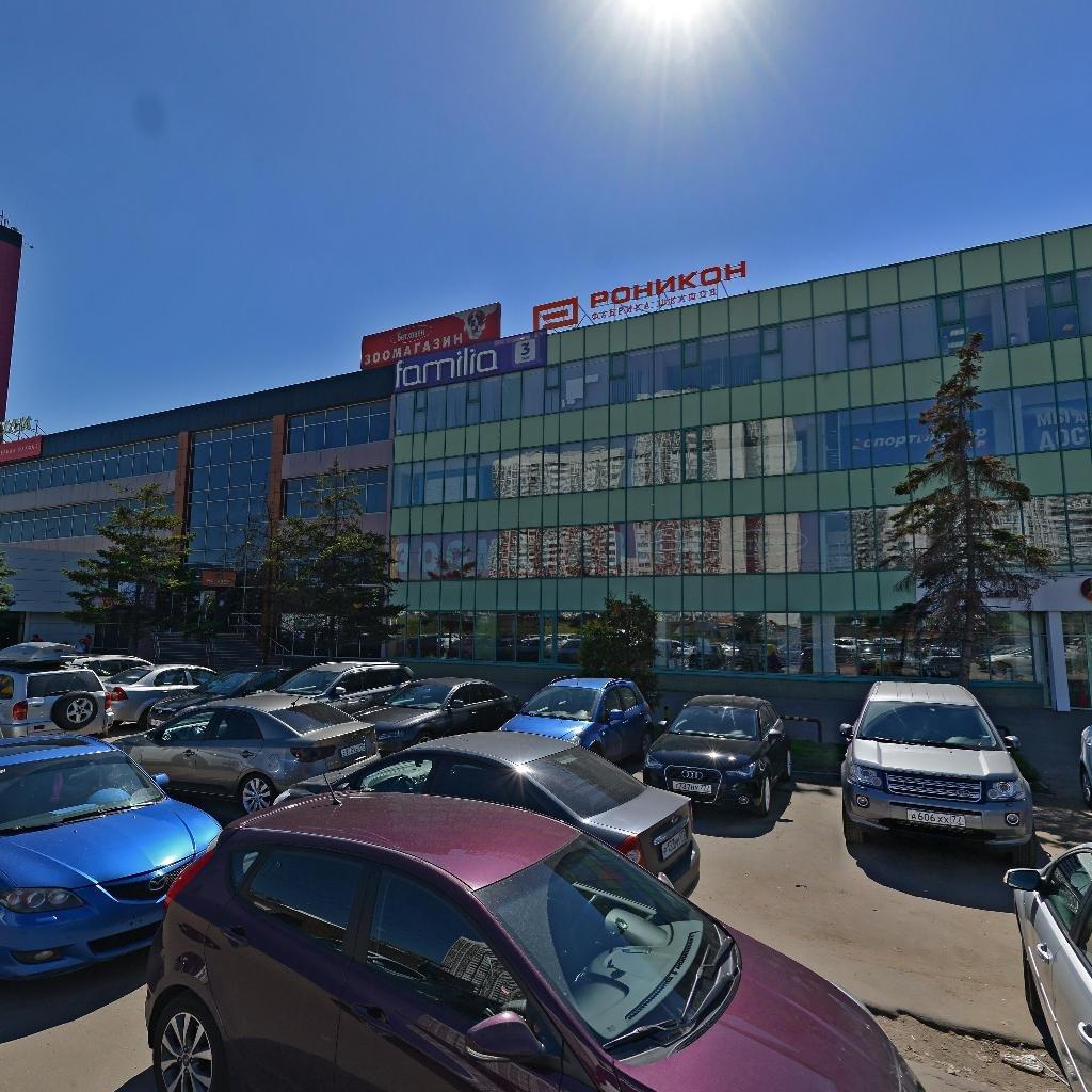 магазин сантехники — Santehnika-v-dom.ru — Москва, фото №1