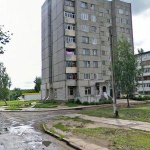 Могилёв, Профсоюзная улица, 12: фото