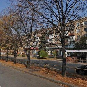 Запоріжжя, Соборний проспект, 170А: фото
