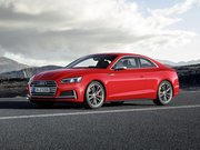 Обогрев сидений Audi S5 II поколение